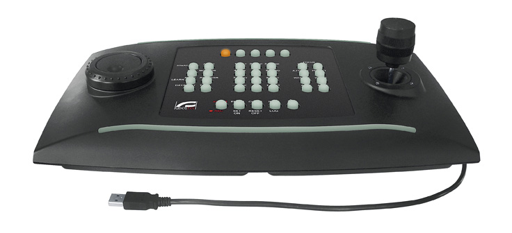 VIDEOTEC PRODUCTS